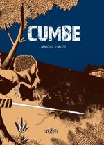 Livro - Cumbe -