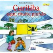 Livro - Curitiba -