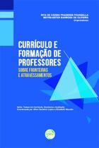 Livro - Currículo e formação de professores -