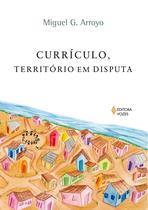 Livro - Currículo, território em disputa -