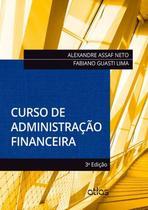 Livro - Curso De Administração Financeira -
