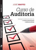 Livro - Curso de auditoria -