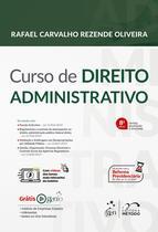 Livro - Curso de Direito Administrativo -