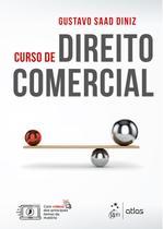 Livro - Curso de Direito Comercial -