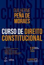 Livro - Curso de Direito Constitucional -