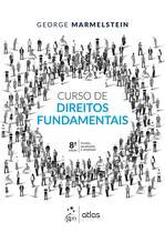 Livro - Curso de Direitos Fundamentais -