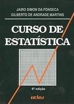 Livro - Curso De Estatística -