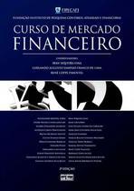 Livro - Curso De Mercado Financeiro: Tópicos Especiais -