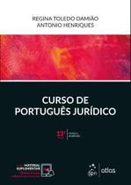 Livro - Curso de Português Jurídico -