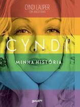 Livro - Cyndi Lauper -