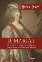 Livro - D. Maria I -