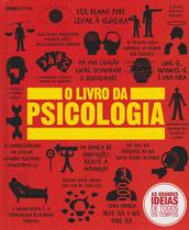 Livro da Psicologia, o - 02Ed/2016 + Marca Página - GLOBO