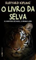 Livro da selva - 135 - Lpm