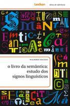 Livro da semantica, o - Lexikon