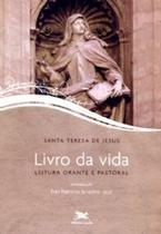 Livro da Vida, Leitura orante e pastoral - Frei Patrício Sciadini - Armazem