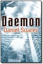 Livro - Daemon -