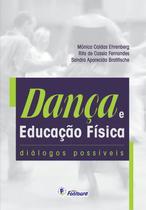 Livro - Dança e educação física -