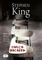 Livro - Dança macabra -