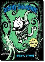 Livro - Danny Dragônio -