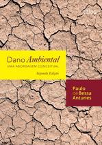 Livro - Dano Ambiental: Uma Abordagem Conceitual -