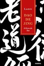Livro - Dao De Jing -