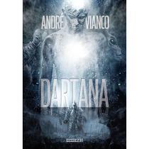 Livro - Dartana -
