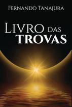 Livro das trovas - Scortecci Editora -