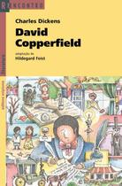Livro - David Copperfield -