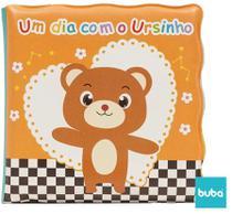 Livro de Banho Buba -