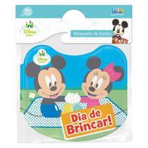 Livro de Banho - Disney Baby - Toyster -