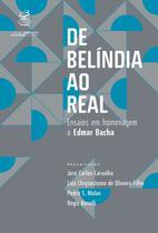 Livro - De Belíndia ao Real: Ensaios em Homenagem a Edmar Bacha -