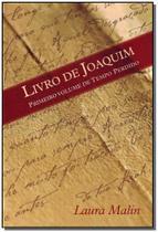 Livro de Joaquim - Agir -