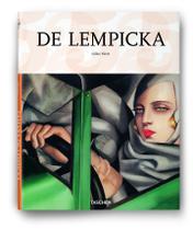 Livro - De Lempicka -