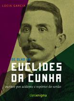 Livro - De olho em Euclides da Cunha -