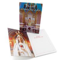 Livro de Orações do meu Dia-a-Dia - Lumen