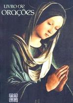 Livro de orações - vários autores - Armazem