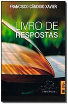 Livro de respostas - Ferreira