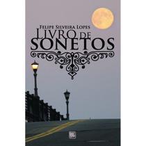 Livro de sonetos - Scortecci Editora -