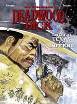 Livro - Deadwood Dick - Livro Dois -