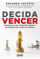 Livro - Decida vencer -