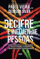 Livro - DECIFRE E INFLUENCIE PESSOAS -