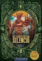 Livro - Deltora Quest 1.1 - As Florestas Do Silencio - 2ª Edição -