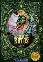 Livro - Deltora Quest 1.3 - A Cidade Dos Ratos - 2ª Edição -