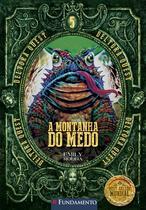 Livro - Deltora Quest 1.5 - A Montanha Do Medo - 2ª Edição -