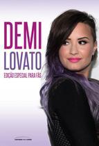 Livro - Demi Lovato -