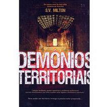 Livro - Demônios Territoriais -