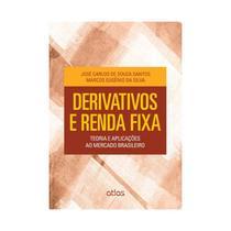 Livro - Derivativos E Renda Fixa: Teoria E Aplicações Ao Mercado Brasileiro -