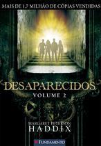 Livro - Desaparecidos 02 -