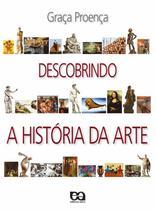 Livro - Descobrindo a história da arte -