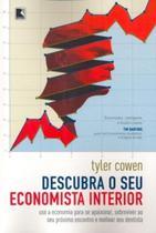 Livro - Descubra o seu economista interior -